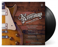 Joe Bonamassa - Record Store Day Exclusive Pressing - RSD 2015 *